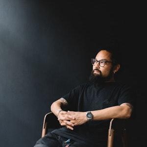 The Five at Five: Atip Wananuruks