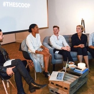 Underground Sessions: The Scoop