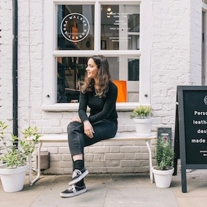 Meet the Maker: Anna Walker London
