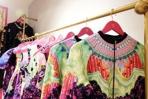 Lancer son pop-up pendant la Fashion Week
