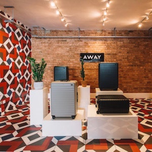 Making Ideas Travel: Away