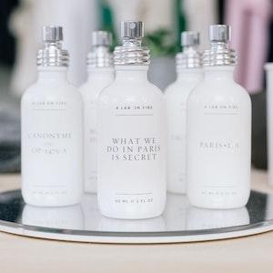 Comment parfumer votre boutique