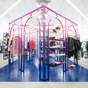 New York's Top 5 Concept Stores