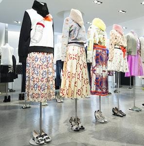 Retail : les leçons des concept-stores