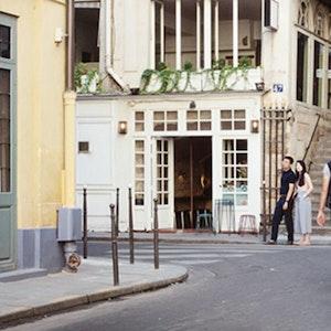 9 rues parisiennes qui montent, où ouvrir une boutique