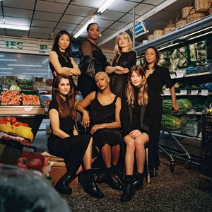 The new face of retail: meet the women changing our high streets