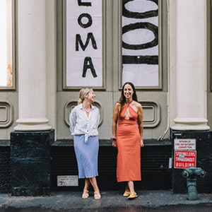 Making Ideas Travel: Paloma Wool go global with first NYC pop-up