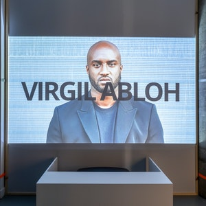 """Fashion You Can't Wear"": why IKEA x Virgil Abloh works"