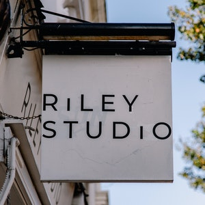 Riley Studio: eco innovation without compromising on style