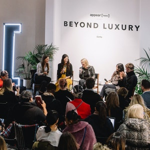 Underground Session: Beyond Luxury