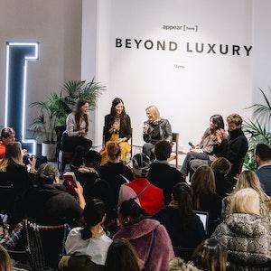Underground Session: Beyond Luxury