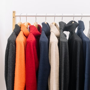 11 pop-ups and counting: doing things differently with London Cashmere Company.