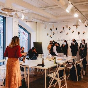 Girls who read, lead: Sisterhood launch bookshop and storytelling lab in London
