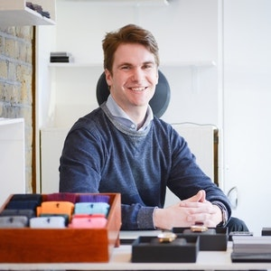 Meet the Maker: Oppermann