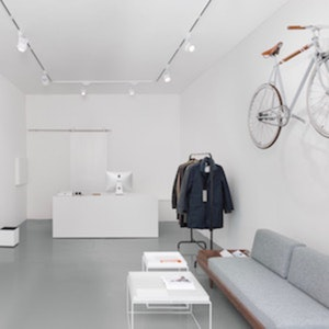 How Instrmnt blend design and retail