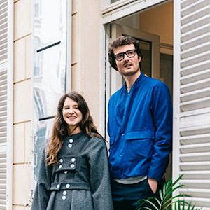 Meet the makers : Mazarine