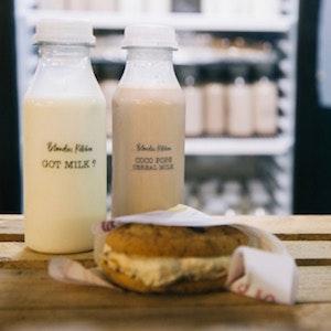 How Blondies Kitchen's cookies went viral