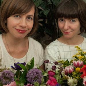 Meet the maker : Flowerness