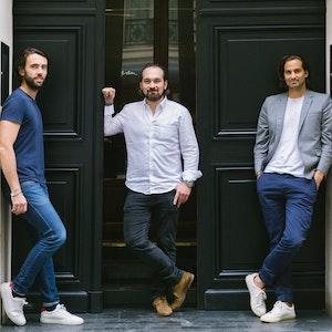 Success Story : les fondateurs de l'Experimental Group