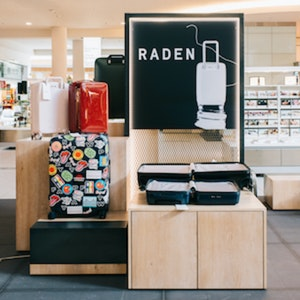 Meet The Edit: a new shopping experience at Roosevelt Field
