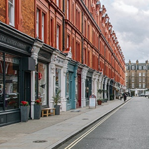 The London streets to watch