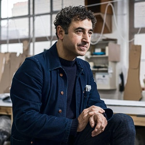 Blackhorse Lane Ateliers on the future of denim