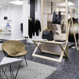 Le design à Paris : 8 concept-stores incontournables