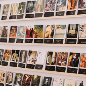 Penguin pop-up: the classics and their new community