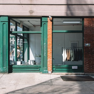 Knickerbocker launches pop-up with New York Times themed collection