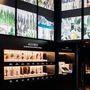 Le parfum à l'heure du digital avec The Alchemist Atelier