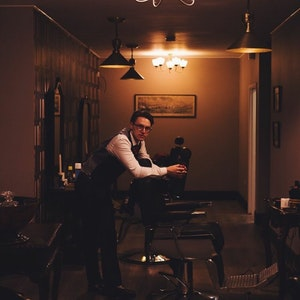 Hugo Barbers on why now is the time to expand.