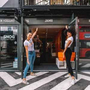 Empowering Black-owned businesses with Jamii