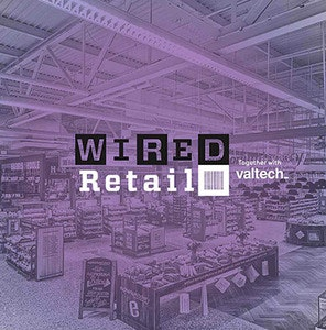 WIRED Retail 2014
