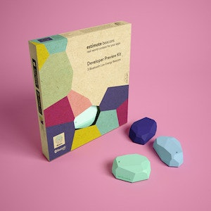 Guest Post: Estimote