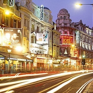 The West End Review: what's in-store for retailers?