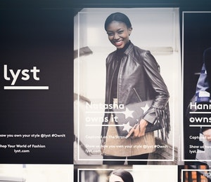 The Insight: Lyst on why they're testing offline