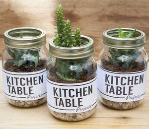 Interview: Kitchen Table Projects