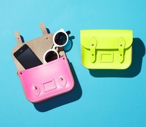 Shop of the Week: The Cambridge Satchel Co.