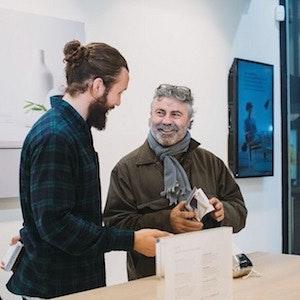 Top Tips: Building Trust in New Customers