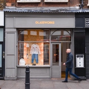 London's Top Concept Stores