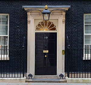 The Sharing Economy and a trip to Number 10.