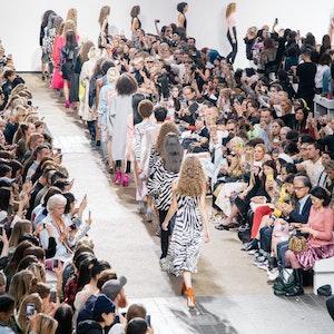 Londres : Fashion Week Market