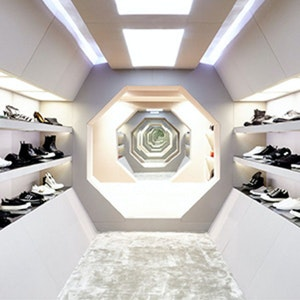 Modern Retail: What can we learn from concept stores