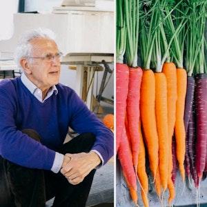 Henri Bureau - l'homme qui plantait des fermes en ville