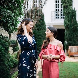 Miræ - la marque de luxe abordable et éthique de Camille et Tara Jarmon
