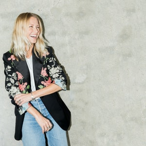 Holli Rogers on Reinventing Browns Fashion