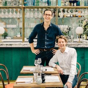 Restaurants Big Mamma - La recette du succès dévoilée par les fondateurs