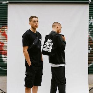 Comment les marques streetwear ont-elles créé une communauté convoitée ?