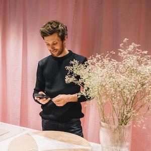 My Holy : Première expérience réelle pour une marque ultra-connectée