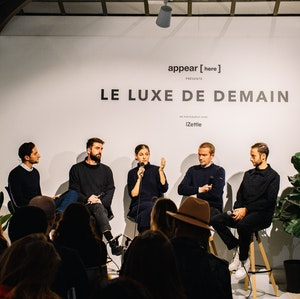 Underground Session: Le Luxe De Demain